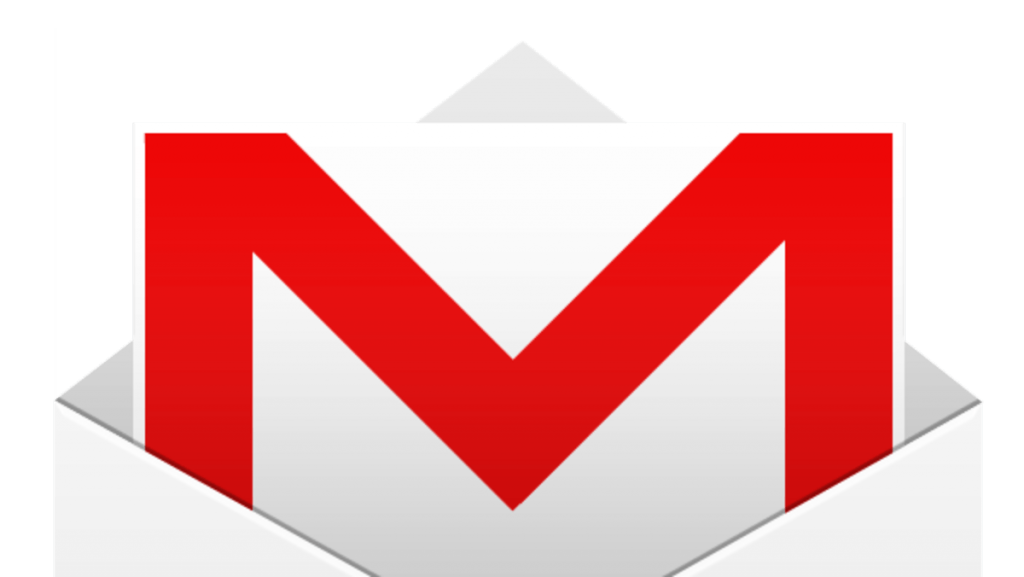 Bedankbrief email