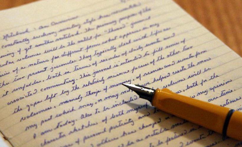 Waarom handgeschreven brieven beter zijn dan email