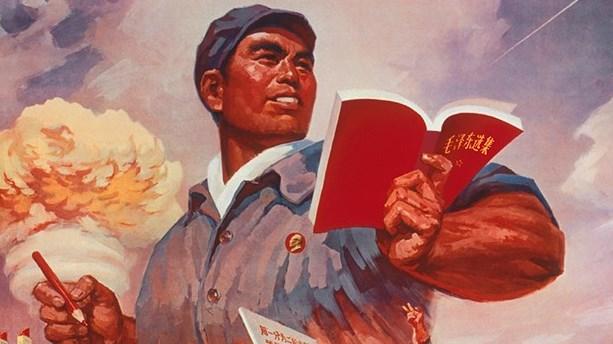 Kleine rode boeke Mao Tse-tung