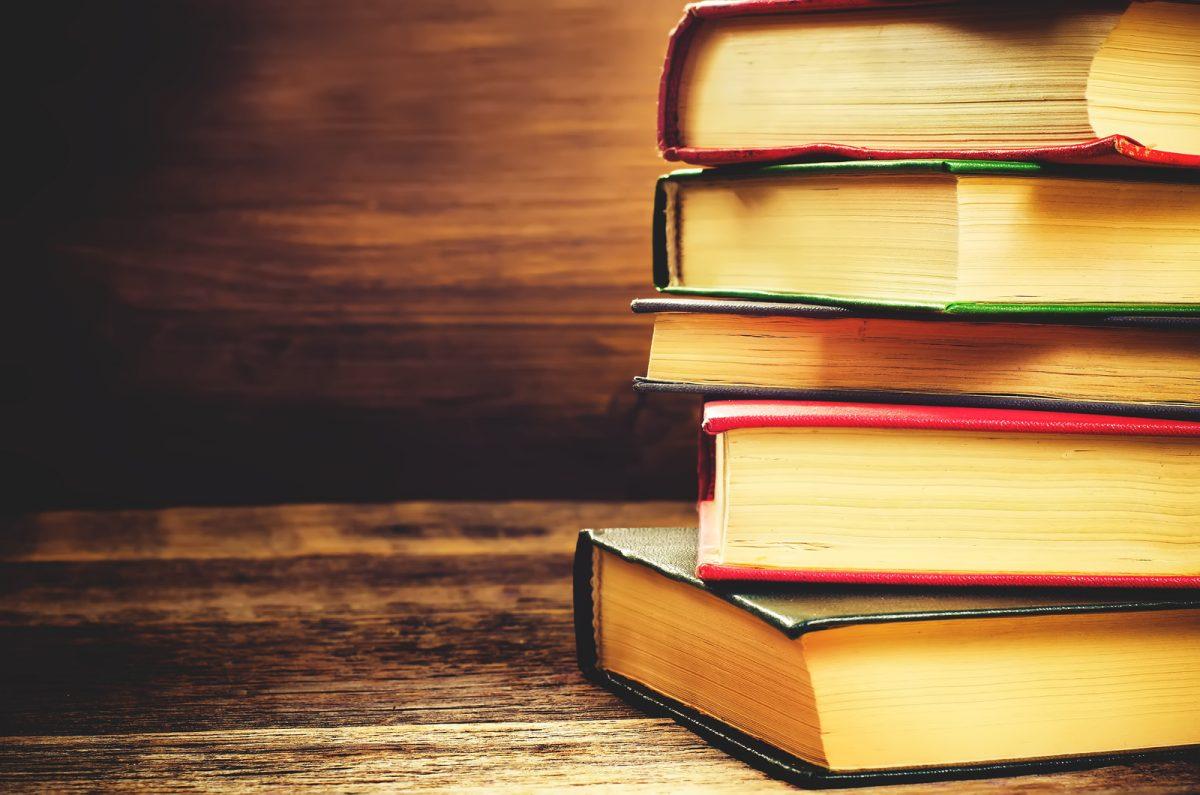 De tien meest gelezen boeken ter wereld