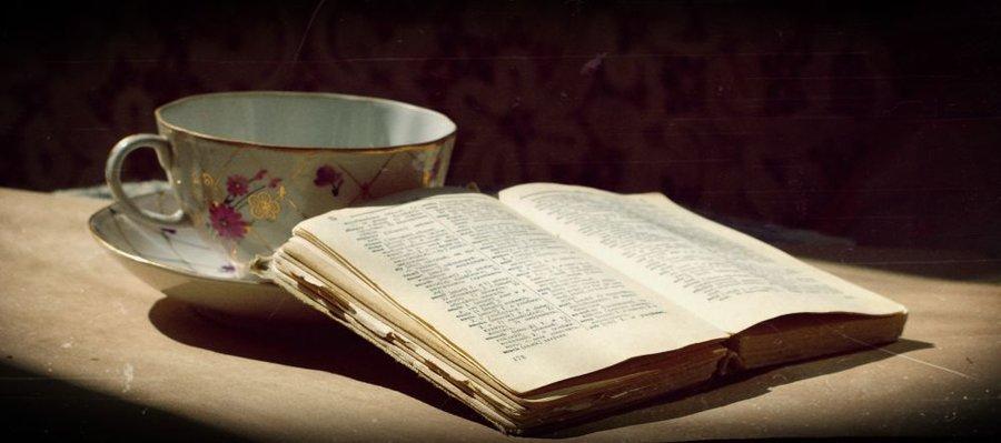 Schrijftips: Tijd vrijmaken om te lezen
